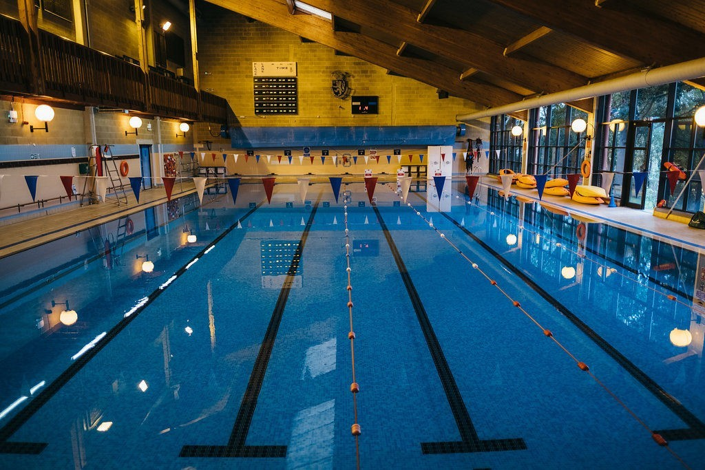 Harrow School Enterprises Ltd Swim School Amp Nplq