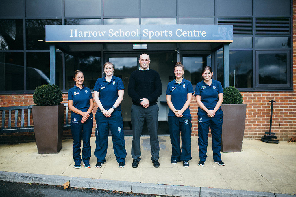 Harrow School Enterprises Ltd Timetables