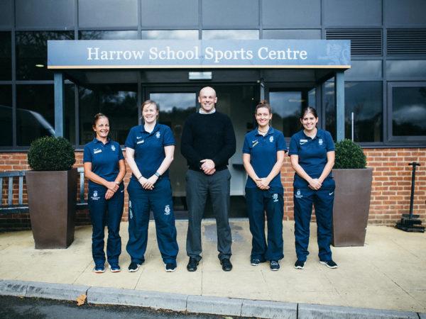 Harrow School Sports Club (60)