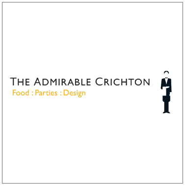 The Admiral Crichton